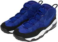 Nike Air Max Uptempo 97 Black Anthracite More Pippen 399207