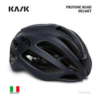Kask PROTONE Road Cycling Helmet : MATTE BLUE - NEW in BOX!