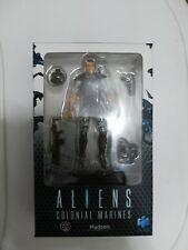 Hiya Toys - Aliens Colonial Marines - Hudson