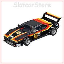 """Carrera Digital 124 23833 BMW m1 PROCAR """"N. 40"""", Daytona 1981 1:24 CAR AUTO"""
