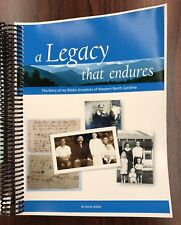 The Biddix Family - A Legacy That Endures