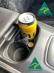 Ford Falcon FG/FGX XR6 Turbo Boss G6 Cup Holder fix Insert With Coin Holder