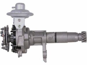 Fits 1981-1982 Plymouth Champ Ignition Distributor A1 Cardone 26554KR