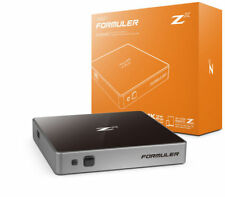 Formuler ZX Android 7 4K SMART MEDIA PLAYER IPTV Built In WiFi Bluetooth DDR4