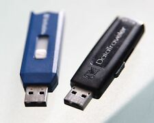 2 pen-drive USB 16 GB Verbatim + Kingston