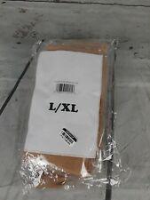 Trouser Tan Socks 3 Pack L/XL New