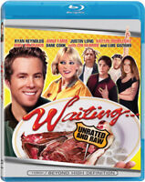 Waiting (2005) [New Blu-ray] Ac-3/Dolby Digital, Dolby, Subtitled, Unrated, Wi