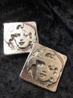 "3 Oz  MK BarZ  ""Love, Marilyn Monroe"" Tribute Bar .999 FS"