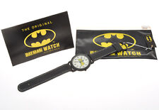 Batman Watch big size 43mm original 1990 in box