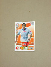 Trading card carte panini FOOT 2011-2012 ADRENALYN XL  SAIHI  MONTPELLIER