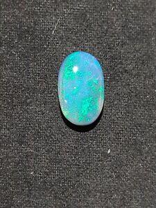 Opal finished polished Mintabie 0.92