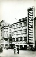 uralte Photo-AK, Karl-Marx-Stadt (Chemnitz), 36 Innere Johannisstraße