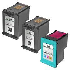 3pk Ink Cartridge for HP 94 95 94 Officejet H470 6210 7310 7210 7410 100 6200