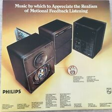 MUSIC BY WHICH TO APPRECIATE THE REALISM OF MFL (NL Philips 6830 544 / FOC / NM)