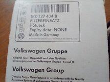 OEM Volkswagen Fuel Filter Diesel Beetle Golf Jetta 1K0-127-434-B
