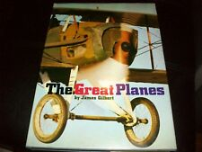 The Great Planes by James Gilbert (1978, Book, Illustrated)