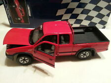 MINICHAMPS ACTION 1:18 AUTO DIE CAST FORD RANGER 2000 ROSSO EUROPEAN ART. 089100
