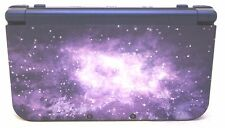Nintendo NEW 3DS XL System Gaming Console Galaxy Limited Edition 35-1F