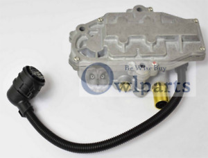 FITS VOLVO FH CLUTCH SOLENOID VALVE BY OE MAKER