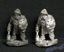 Gnome Asgard DA25 Miniatures 19mm Figure Set Dungeon Adventurers