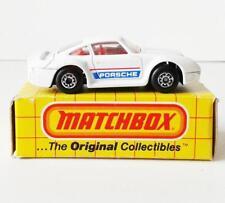 MATCHBOX superfast MB 7 PORSCHE 959 (Made in Macau) mint in box