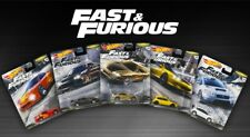 2020 Hot Wheels Fast & Furious Premium Fast Tuner Case of  10, 1/64 Diecast Cars
