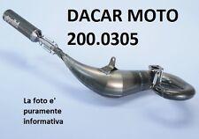 Pot Polini Sport pour mobylette Peugeot 103 TSM etc