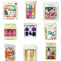 BEAUTY SPONGES- Makeup Cosmetic Blenders Flawless Latex Free Foundation Puff
