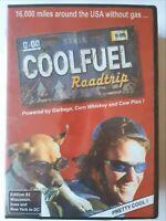 Coolfuel Road Trip Edition 2 Wsconsin, Iowa, New York to DC [ DVD ] Brand New