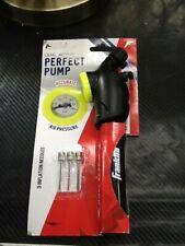 Franklin Sports Perfect Pump W/ Pressure Gauge Kit