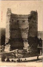 CPA La Tour de Vésone-Vestige d'un Temple Romaine dédié á Vésuna (233025)