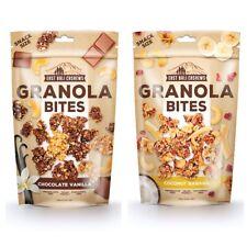 Müsli Granola Bites East Bali Cashews (MHD Nov ´19) Gourmet Snack vegan Kekse
