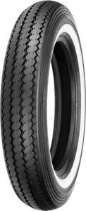 SHINKO CLASSIC 240 WW 130/90-16 Rear Bias WW Motorcycle Tire 74H 4PR MT90-16 TT