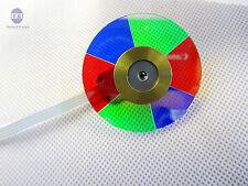Nuevo Original Optoma HD20 Proyector Color Ruedas con Dos Meses Garantía Nos
