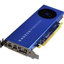 AMD Radeon Pro W2100 Graphic Card - 2 GB GDDR5 - Low-profile - (100506001)