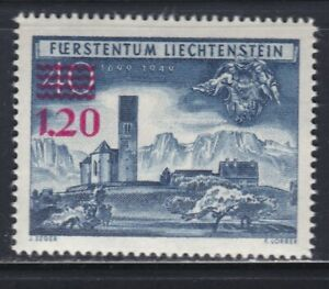 Liechtenstein - Scott # 265