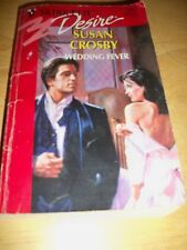 Wedding Fever by Susan Crosby (1997, Paperback)