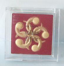 Revlon Golden Affair Sculpting Powder Blush - Berry Daring  425