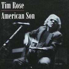 1 CENT CD American Son - Tim Rose UK IMPORT/FOLK-ROCK