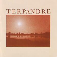 Terpandre: terpandre (1981); french instrumentale progressive Musea records NEUF