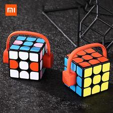 Xiaomi giiker Super cube avec connexion Bluetooth Magic Puzzle
