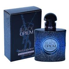 Yves Saint Laurent Black Opium Intense Eau de Parfum 50 ml Damen Parfüm EDP Duft