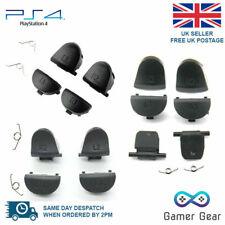 Controlador PS4 L1 L2 R1 R2 Botones gatillo + Resortes-Todas Las Versiones