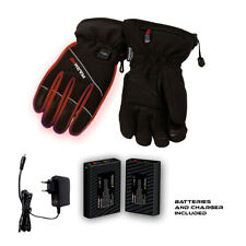 Gants Chauffants Warmme Thermiques Hiver Capit Moto Scooter Taille XXL