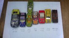 VINTAGE MATCHBOX CARS  JOBLOT x8
