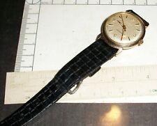 Bulova Self Winding Swiss Antique Wristwatch
