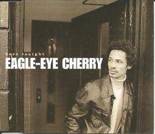 EAGLE EYE CHERRY Save tonight MIX & UNRELEASED Europe CD single SEALED USA Seler