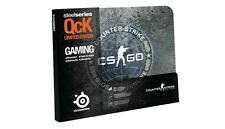 SteelSeries Qck CS:GO Counter-Strike: Global Offensive Gaming Mouse Pad