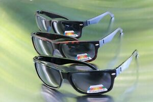 Polarized Great for Running Fishing Cycling Driving Unisex Sunglasses