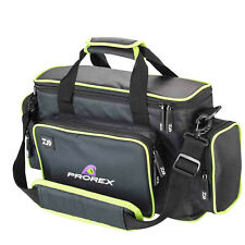 Daiwa angel bolso – prorex tackle Box Bag M con 2 cajas